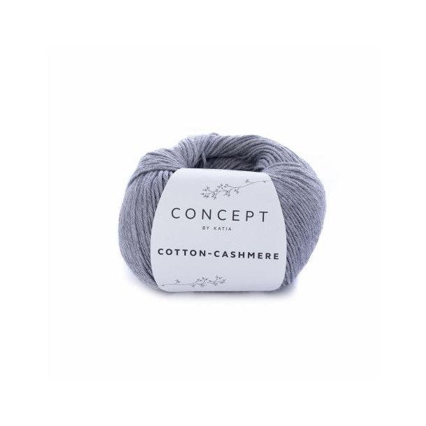 Cotton-Cashmere fra Katia