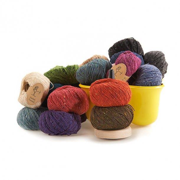 Tweed fra Geilsk
